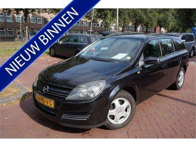 tweedehands Opel Astra Wagon 1.8 Enjoy CLIMATE CONTROLE