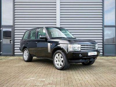 tweedehands Land Rover Range Rover 4.4 V8 Vogue Garantie/4x Stoelvw/TV/Schuifdak/BTW