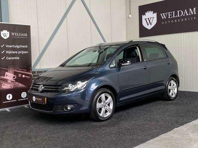 tweedehands VW Golf Plus 1.2 TSI Highline BlueMotion Style Rijklaar