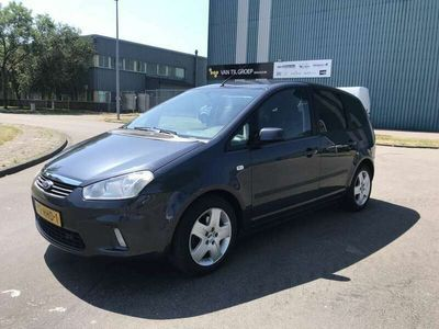 tweedehands Ford C-MAX 1.6-16V Trend 101 PK. Airco,Cruise,CPV,Έlectric.rame