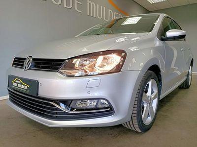 tweedehands VW Polo 1.2 TSI Highline Clima/Cruise/LMV