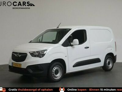 tweedehands Opel Combo 1.5D L1H1 Edition Airco|Navi|Bluetooth|Cruise Cont