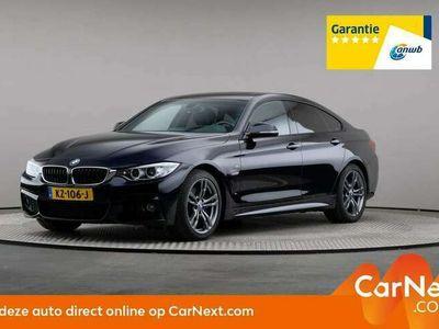 tweedehands BMW 420 4 Serie i Centennial High € 28.900