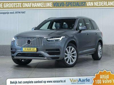 tweedehands Volvo XC90 7pers. T8 AWD Aut. PRIJS EXCL.BTW Inscription Inte