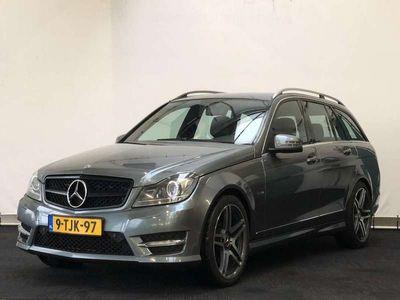 tweedehands Mercedes C350 Estate   AMG Pakket   i.z.g.st.