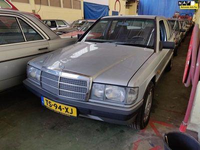 tweedehands Mercedes 190