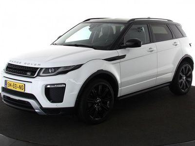 tweedehands Land Rover Range Rover evoque 2.0 Si4 SE Dynamic