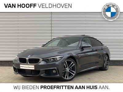 tweedehands BMW 430 Gran Coupé 430iA High Executive Model M Sport / Ad