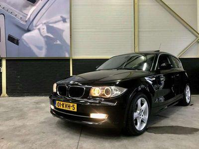 tweedehands BMW 120 120 i Automaat | Sportstoelen | Schuifdak | Xenon |
