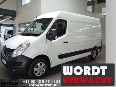 tweedehands Renault Master 2.3 dCi L2H2 130 PK Airco Cruise control PDC