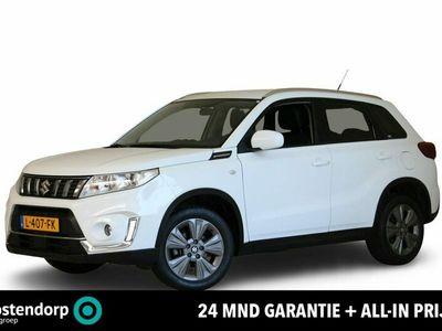 tweedehands Suzuki Vitara 1.0 Boosterjet Select   Navigatie   Rijklaarprijs incl. 24 maanden garantie  