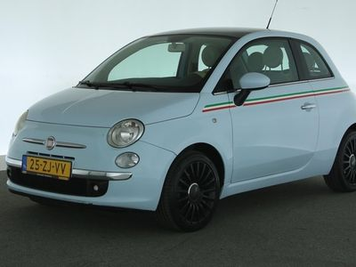 tweedehands Fiat 500 1.4i 16v Lounge