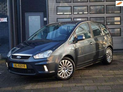 tweedehands Ford C-MAX 1.6 TDCi Limited | Clima | Navi | PDC