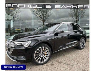 tweedehands Audi E-Tron e-tron - 55 quattro advanced 90.689,- incl. btw 4% b