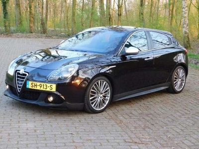tweedehands Alfa Romeo Giulietta 2.0 JTDm Progression