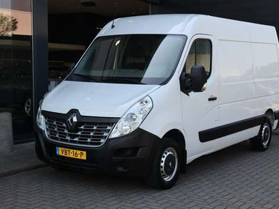 tweedehands Renault Master T35 2.3 dCi L2H2   Airco   Navi   Cruise   PDC   E