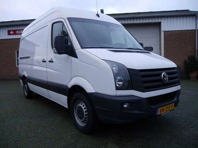 tweedehands VW Crafter 2.0 TDCI 110 PK L2H2 AIRCO CRUISE CONTROLE