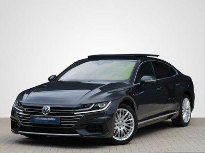 tweedehands VW Arteon 1.5 TSI Business R