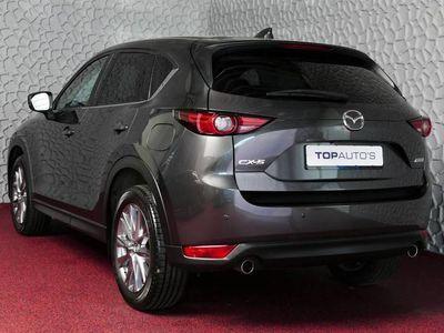 tweedehands Mazda CX-5 2.0 SkyActiv-G 165 LUXURY LEER BOSE 19''LMV HEAD-U
