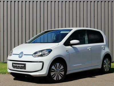 tweedehands VW e-up! e-up!Navi Clima Pdc Cruise Winter Pakket prijs is ex BTW
