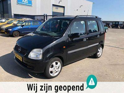 tweedehands Opel Agila 1.2-16V Comfort / Nieuwe APK