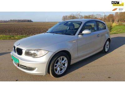 tweedehands BMW 116 1 Serie i Corporate Lmv Airco Cruise !