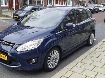 tweedehands Ford C-MAX 1.0 Edition Plus