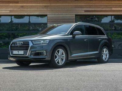 tweedehands Audi Q7 3.0 TDI e-tron quattro Sport *HUD-ACC-el. trekh-BO
