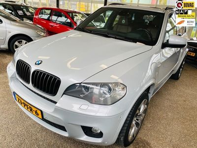 tweedehands BMW X5 M X5 xDrive30d High Executive /PAKKET / BOMVOL !!