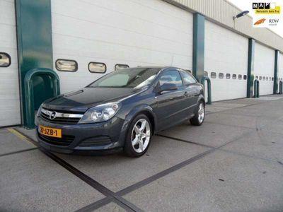 tweedehands Opel Astra GTC 1.4 Enjoy