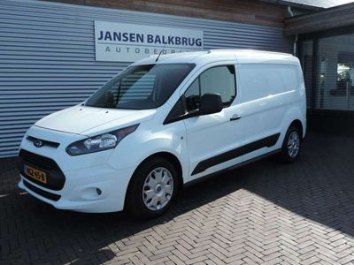 tweedehands Ford Transit Connect Connect3 pers 1.5 TDCI L2 Trend Start & Stop