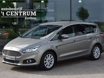 tweedehands Ford S-MAX 2.0 TDCi Titanium, Navigatie, Climate Control, SON