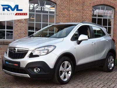 tweedehands Opel Mokka 1.4 T 140pk *49.641KM* Navigatie 1ste eigenaar