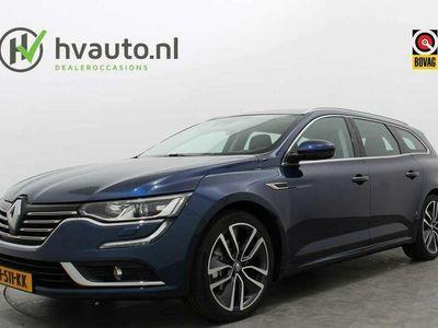 tweedehands Renault Talisman Estate 1.7 BLUE DCI 160PK ZEN EDC   Pack Winter  