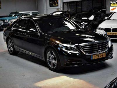 tweedehands Mercedes S350 BlueTEC *Prestige Plus*Navi|Leder|ACC|Compleet ond