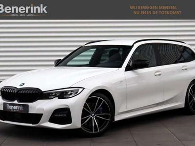 tweedehands BMW 330 3-SERIE i Touring Executive M Sport, Adaptieve Cruise control, Hi