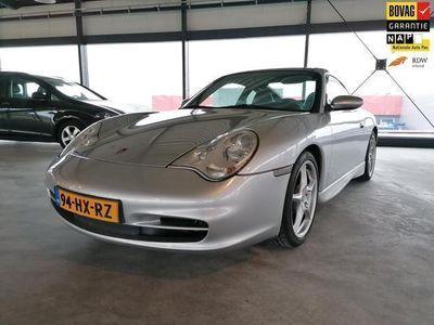 tweedehands Porsche 911 3.6 Targa Climate Control, Navigatie