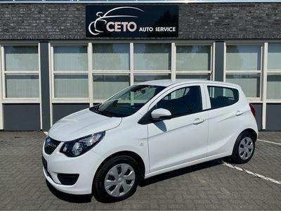 tweedehands Opel Karl 1.0 ecoFLEX Edition Automaat!