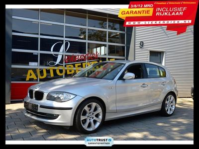 tweedehands BMW 118 1-SERIE i Corporate Lease 5Drs I Airco I 18 inch Sport velgen I D