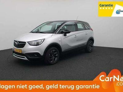 tweedehands Opel Crossland X 1.2 Turbo Online Edition, Navigatie