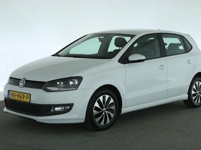 tweedehands VW Polo 1.0 TSI Executive Plus 5-drs