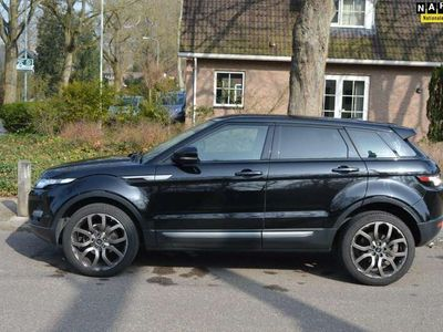 tweedehands Land Rover Range Rover evoque 2.2 eD4 2WD Prestige