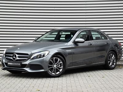 tweedehands Mercedes C180 Lease Edition   Avantgarde   56.000km !   NAP   dealeronderhouden  