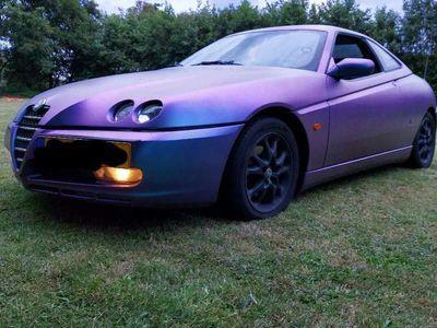 tweedehands Alfa Romeo GTV 2.0 T.Spark 2003