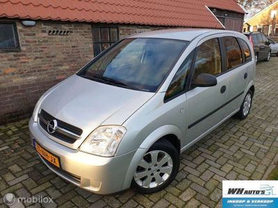 tweedehands Opel Meriva 1.6 Enjoy 140.000 km