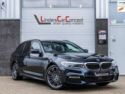 tweedehands BMW 530 530 Touring d xDrive High Executive, M-sport, VOL!