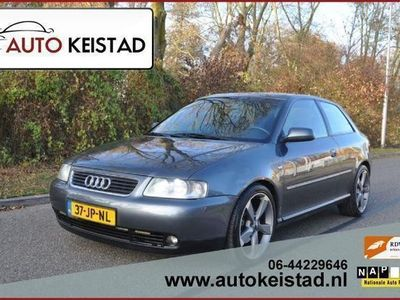 tweedehands Audi A3 1.9 TDI 130PK 6-BAK, CLIMA/CRUISE/XENON! NETTE STAAT!