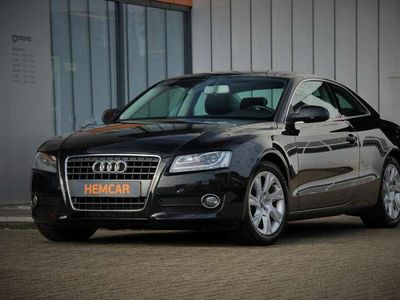 tweedehands Audi A5 Coupé 1.8 TFSI Pro Line Business motor is gemodifi