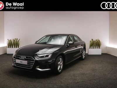 tweedehands Audi A4 35 TFSi S-Tronic Launch edition Business