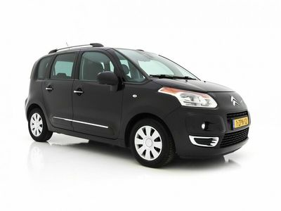 tweedehands Citroën C3 Picasso 1.6 e-HDi Tendance *ECC+PDC+CRUISE*